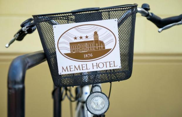 фото отеля Memel изображение №9