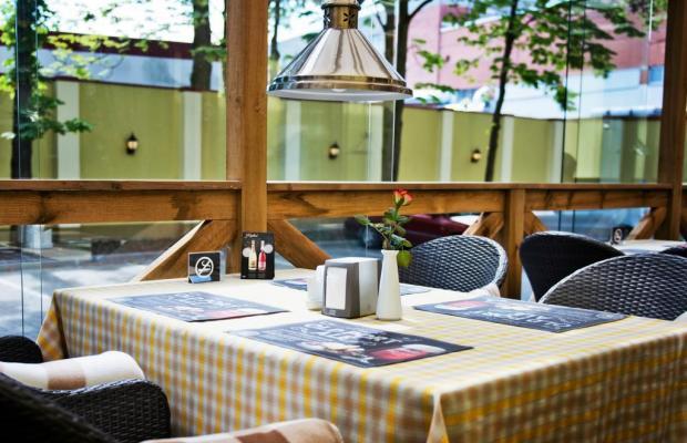 фото отеля Memel изображение №5