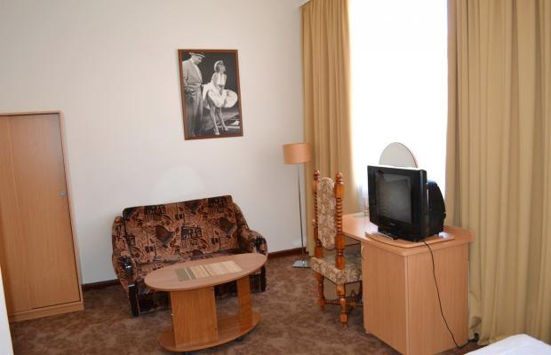 фотографии отеля Vandenis изображение №7