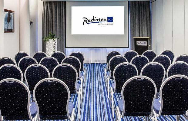 фотографии Radisson Blu Hotel Klaipeda изображение №40