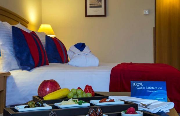 фотографии отеля Radisson Blu Hotel Klaipeda изображение №27