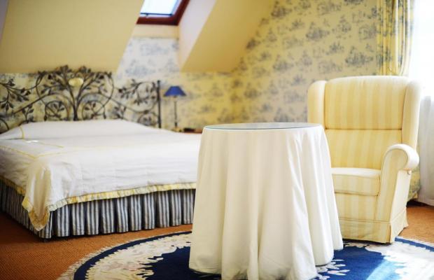 фотографии отеля Boutique hotel Vila Rosa (ex. Vila Mama Rosa) изображение №23