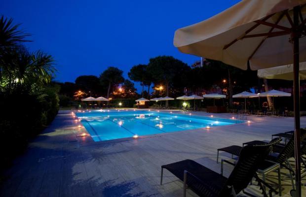 фотографии отеля Holiday Inn Rome - Eur Parco dei Medici изображение №7