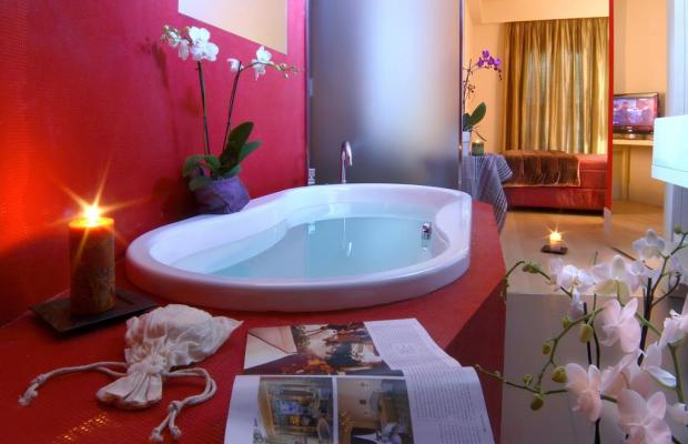 фотографии отеля Adriano изображение №3