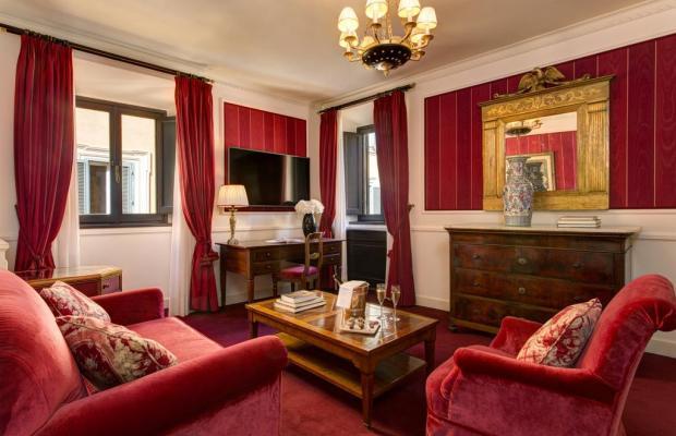 фото Hotel D'Inghilterra изображение №26