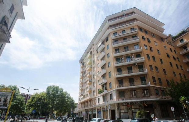фото отеля San Giusto изображение №1