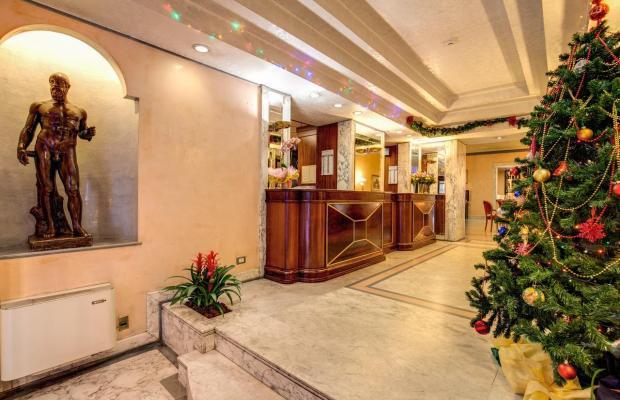 фото отеля San Remo изображение №13