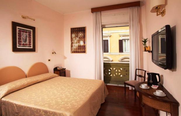 фотографии отеля Hotel Sant'Angelo изображение №31