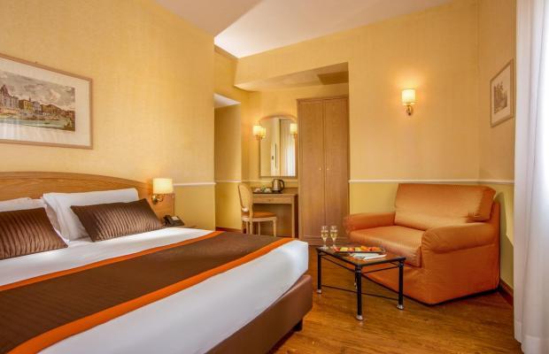фото отеля Santa Costanza изображение №13