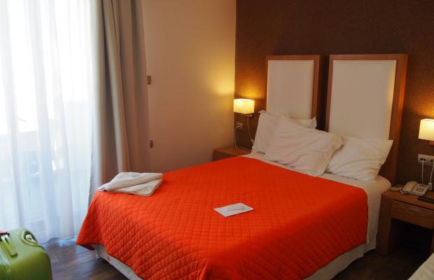 фотографии отеля Gardelli Resort (Ex. Gardelis Art; Sirene) изображение №3