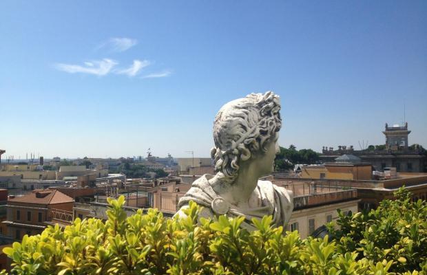 фото Savoy Hotel Rome изображение №46