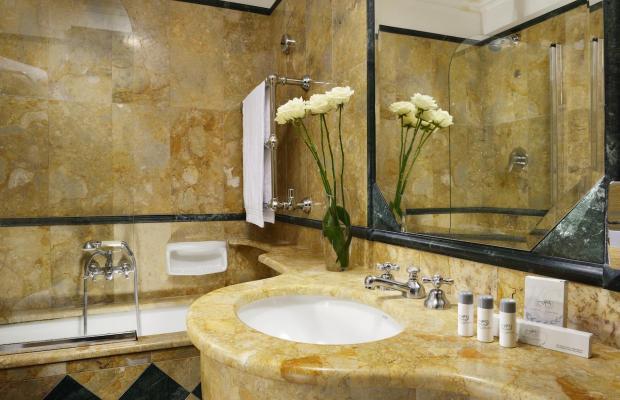 фото отеля Savoy Hotel Rome изображение №45