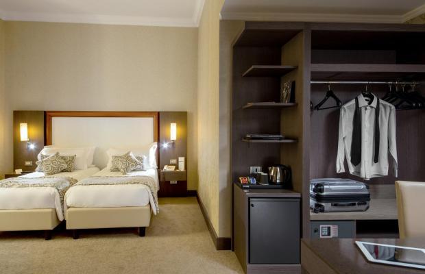 фото отеля Savoy Hotel Rome изображение №29