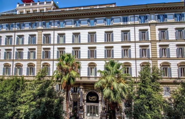 фото отеля Savoy Hotel Rome изображение №1