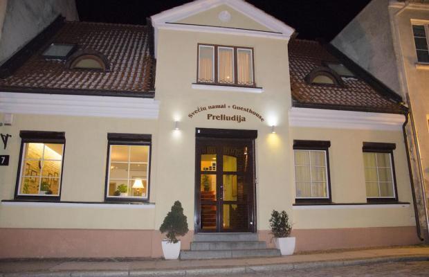 фото отеля Preliudija изображение №37