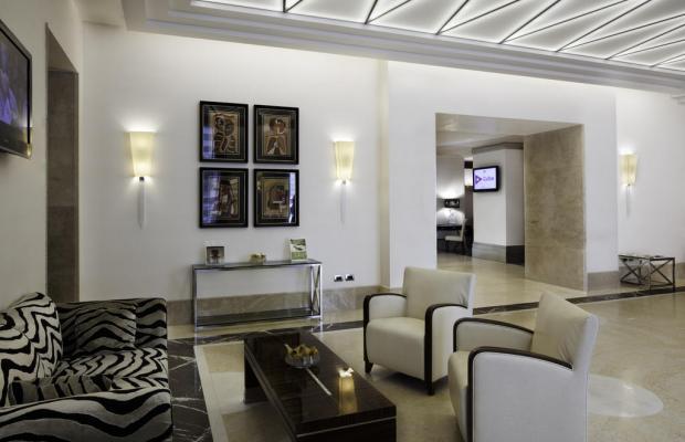 фотографии отеля Una Hotel Roma изображение №23