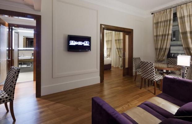 фотографии Una Hotel Roma изображение №16