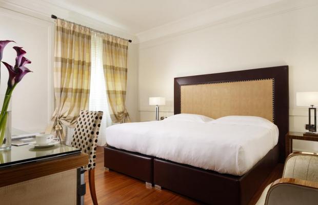 фотографии Una Hotel Roma изображение №8