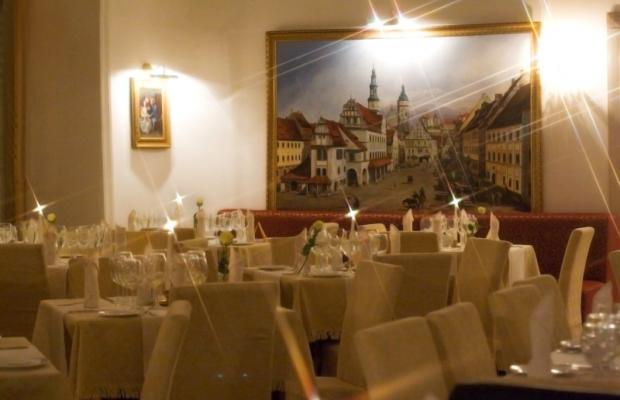 фото отеля St. Olav Hotel изображение №9