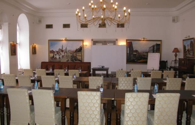 фотографии отеля St. Olav Hotel изображение №3