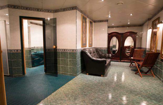фото Hotel Susi изображение №6