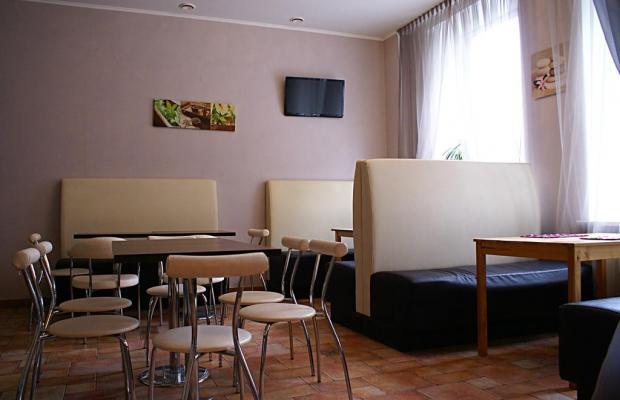 фотографии отеля Rafael Hotel Riga (ex. Enkurs) изображение №27