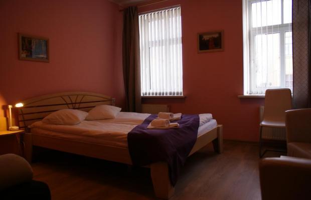 фото отеля Rafael Hotel Riga (ex. Enkurs) изображение №21