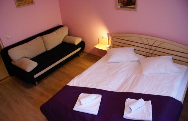 фотографии отеля Rafael Hotel Riga (ex. Enkurs) изображение №11
