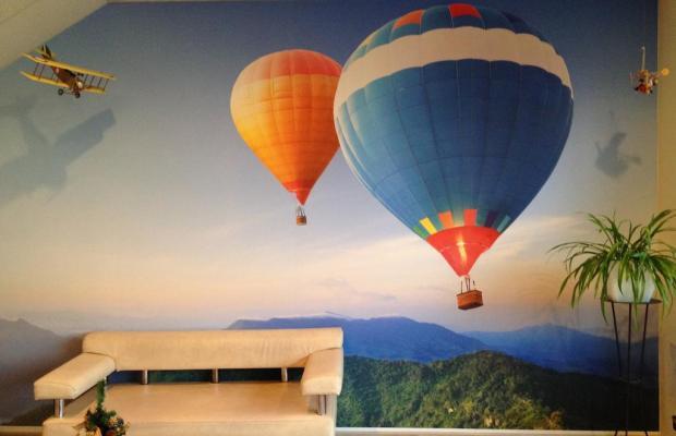 фотографии отеля Sky High изображение №7