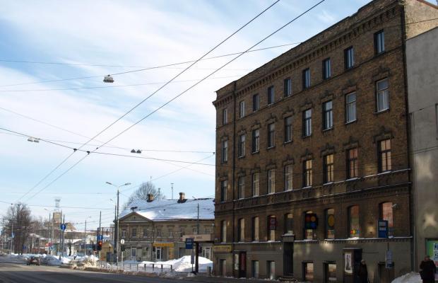 фото отеля Riga изображение №1