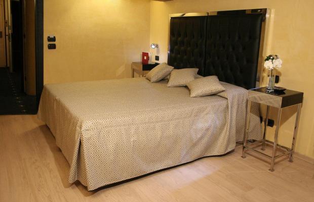 фото отеля Siena изображение №13
