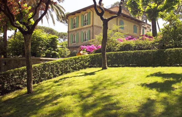 фотографии отеля Verdeborgo изображение №27