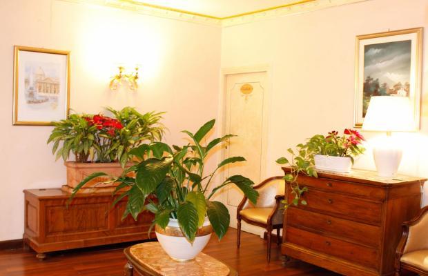 фотографии отеля Sistina изображение №23