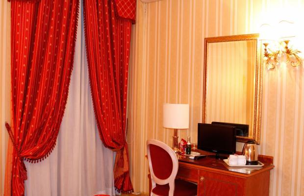 фото отеля Sistina изображение №17