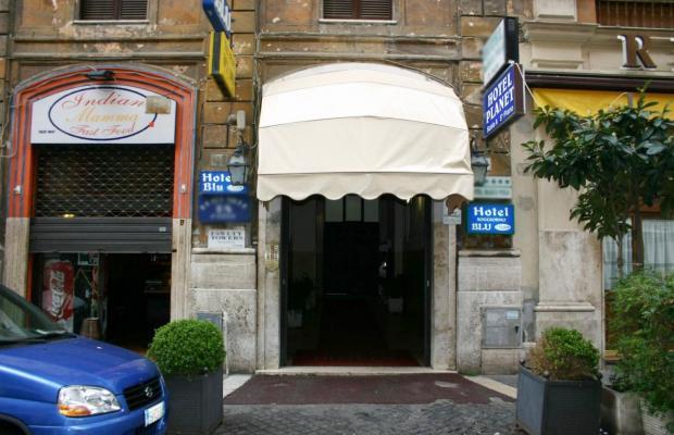 фото отеля Soggiorno Blu изображение №1