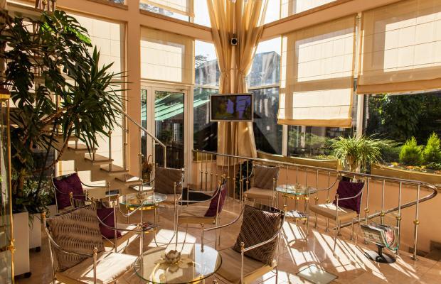 фотографии отеля TB Palace Hotel & Spa изображение №95