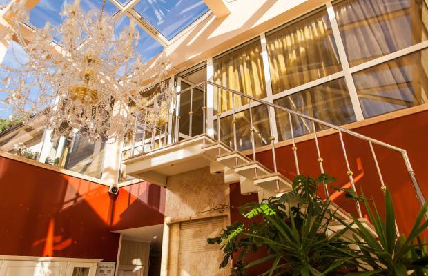 фото TB Palace Hotel & Spa изображение №94
