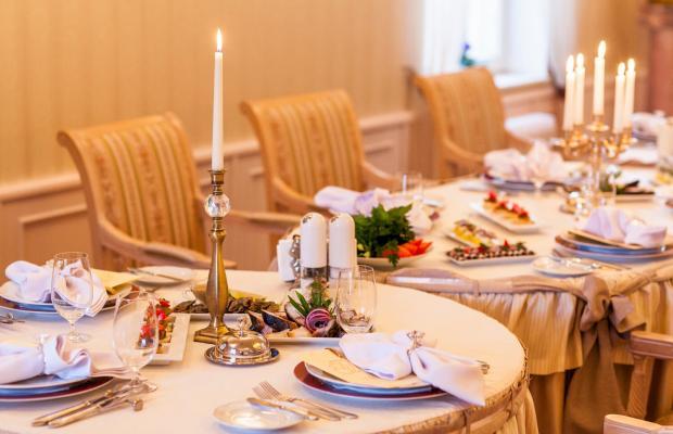 фотографии отеля TB Palace Hotel & Spa изображение №83