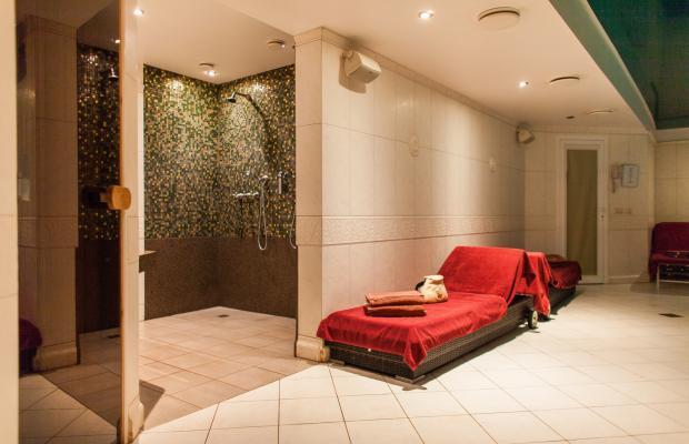 фотографии отеля TB Palace Hotel & Spa изображение №11