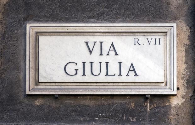 фото отеля Hotel Indigo Rome - St. George изображение №29