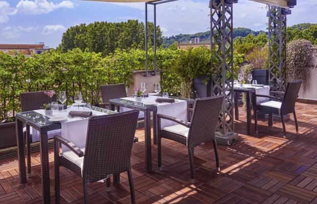 фото отеля Hotel Indigo Rome - St. George изображение №25