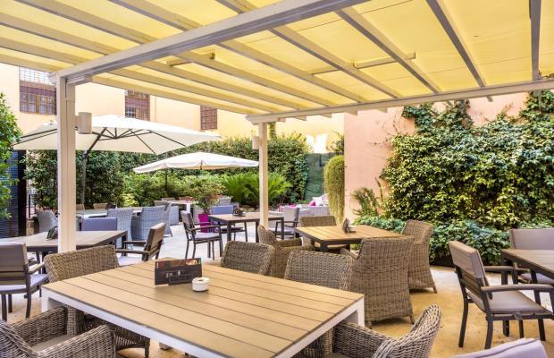 фотографии отеля Hotel Indigo Rome - St. George изображение №23