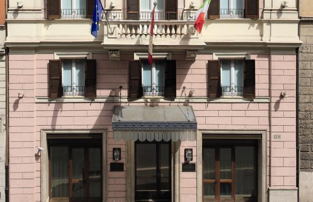 фото отеля Stendhal изображение №1