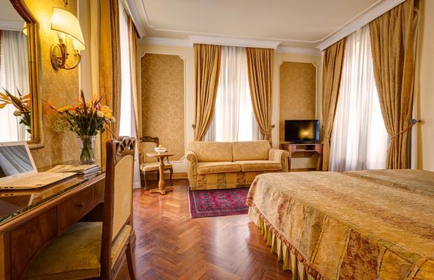 фотографии отеля Villa Morgagni изображение №27