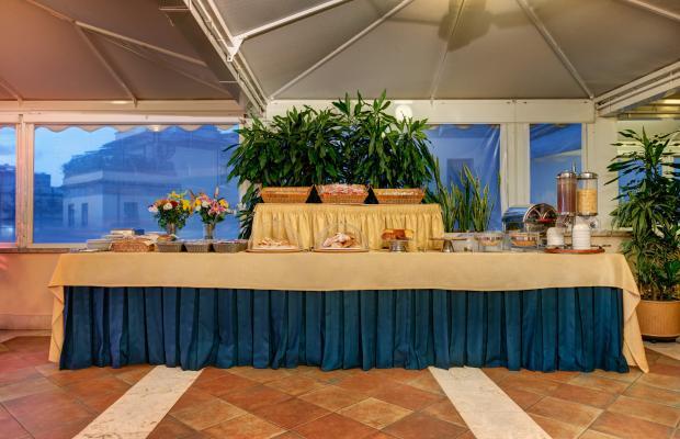 фото отеля Villa Morgagni изображение №13