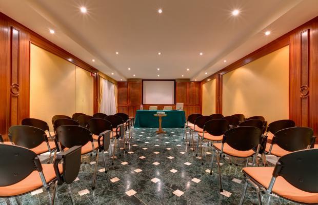 фотографии отеля Villa Morgagni изображение №11