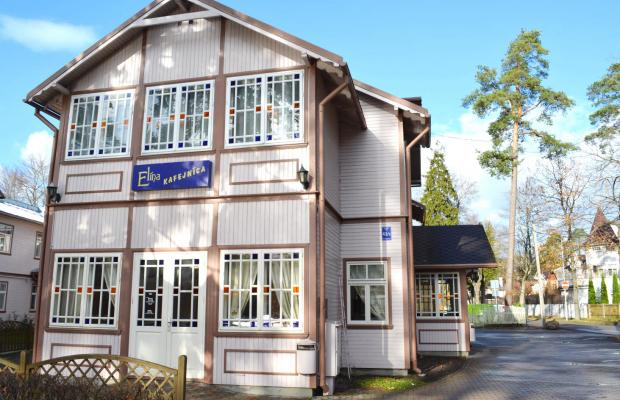 фотографии отеля Elina изображение №3