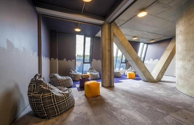 фото Urbihop Hotel (ex. Europa Stay Vilnius)  изображение №22
