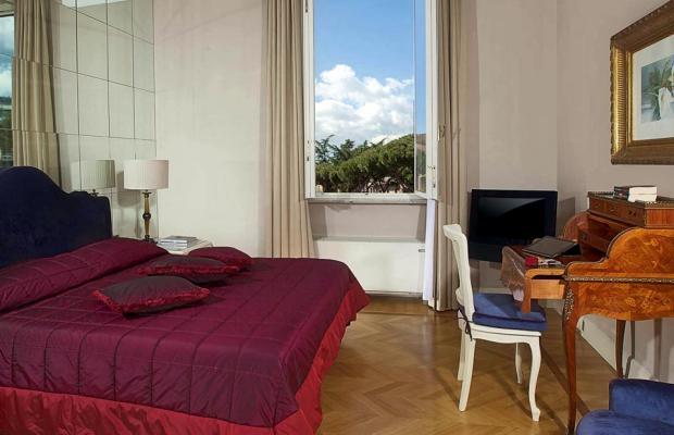фото Aldrovandi Villa Borghese изображение №6