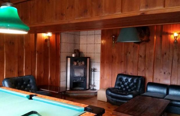 фотографии отеля Rancho Randevu изображение №11